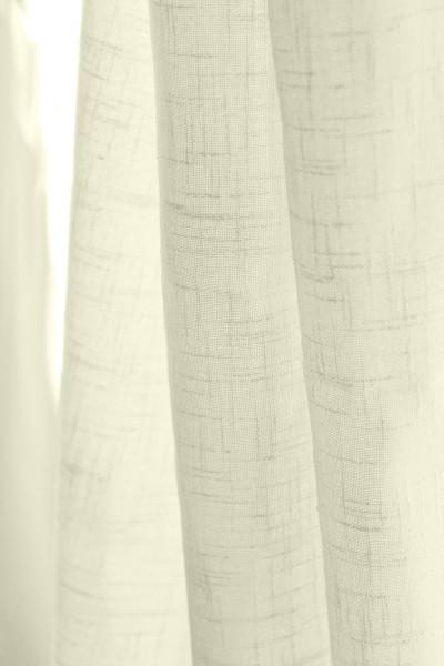 gardinenstoff effektgarne voile k seleinen ecru gardinenstoffe effektgarn gardinenstoffe. Black Bedroom Furniture Sets. Home Design Ideas