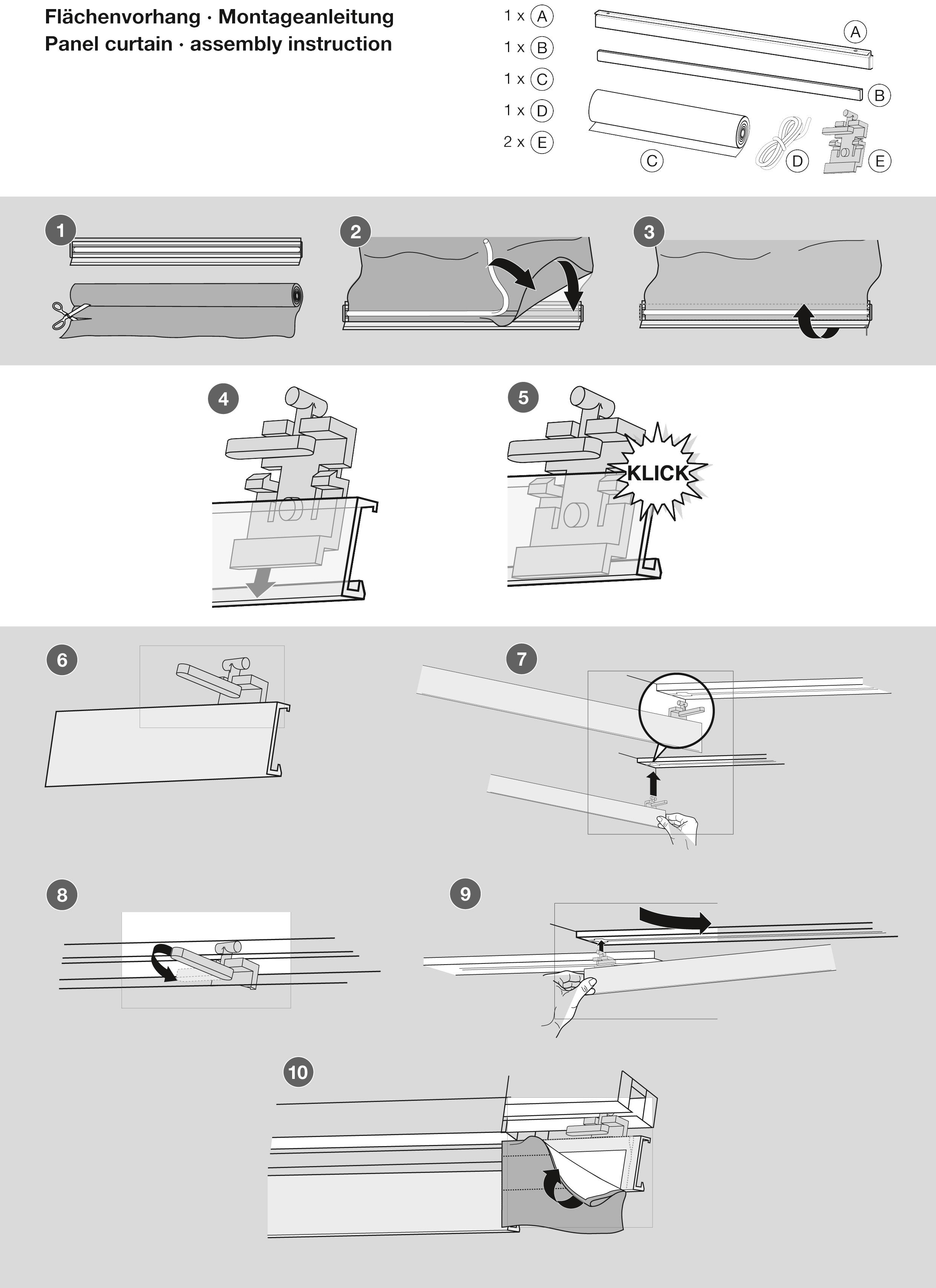 blickdicht schiebegardine digital bedruckt blickdicht. Black Bedroom Furniture Sets. Home Design Ideas