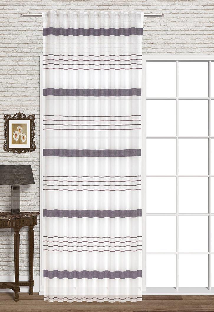 gardine verdeckte schlaufen mit gardinenband amentes verdeckte schlaufen gardinenband. Black Bedroom Furniture Sets. Home Design Ideas