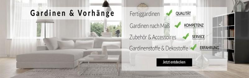 bn gardinen online shop. Black Bedroom Furniture Sets. Home Design Ideas