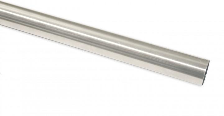 gardinenstange rohr stange windsor metall 25 mm. Black Bedroom Furniture Sets. Home Design Ideas