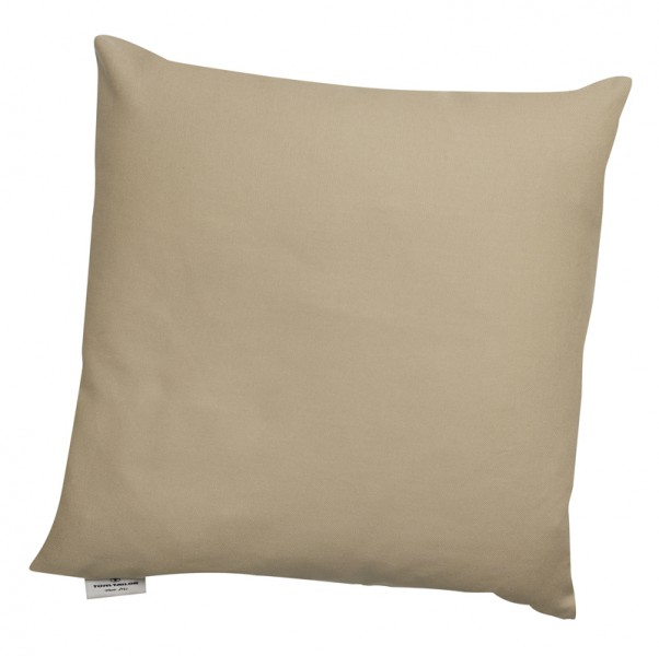 kissen 60 x 60 kissen tom tailor t dove beige kissen. Black Bedroom Furniture Sets. Home Design Ideas