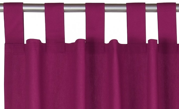 schlaufenschal tom tailor t dove uni fuchsia schlaufenschals einfarbig schlaufenschals. Black Bedroom Furniture Sets. Home Design Ideas