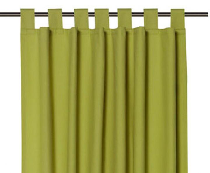 Gardinen Muster Küche Grün : ... Fertiggardinen Gardinen & Vorhänge ...