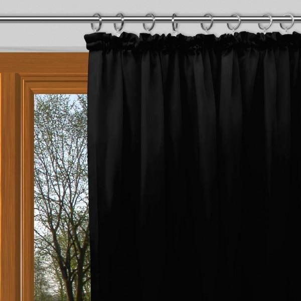 Blickdicht vorhang badezimmer new er set gardine blickdicht usenschal thermo vorhang x hires - Fenster verdunkelung schienen ...