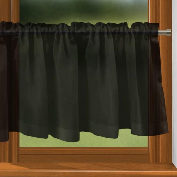gardinen mit tunneldurchzug gardinen 2018. Black Bedroom Furniture Sets. Home Design Ideas