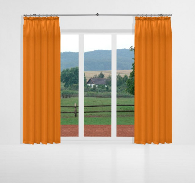 gardinen nach ma mit kr uselband blickdicht. Black Bedroom Furniture Sets. Home Design Ideas