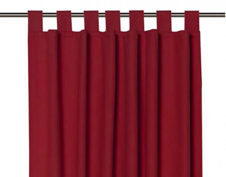 Gardinen Weinrot. Great Cheap Gardinen Rot With Gardinen Rot With