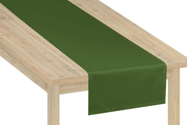 gardinen nach ma mit kr uselband blickdicht verdunkelung wild oliven gr n boa. Black Bedroom Furniture Sets. Home Design Ideas