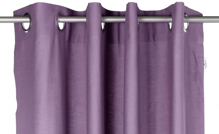 gardinen deko gardinen lila flieder gardinen. Black Bedroom Furniture Sets. Home Design Ideas