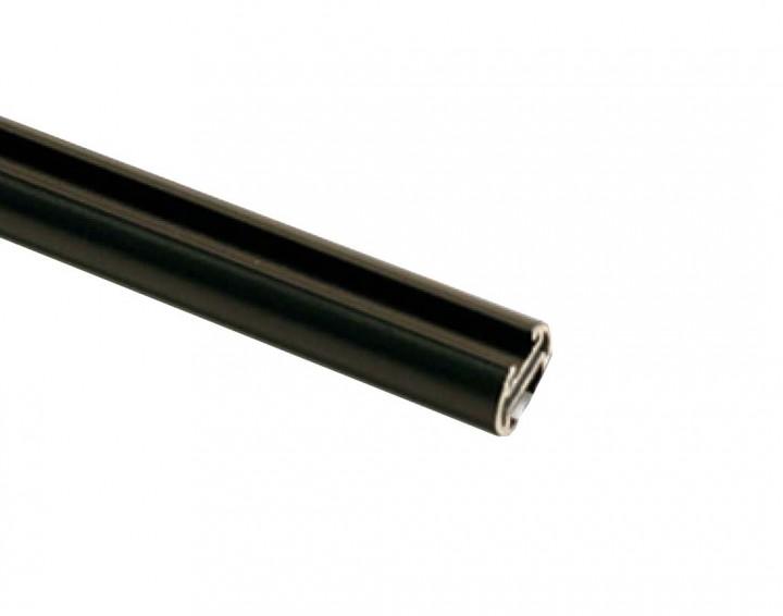 Wundervoll Gardinenstange Memphis Metall Stange Innenlauf Ø 16 mm  OE39