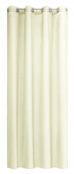 senvorhang einfarbig blickdicht sable champagner valor senschals einfarbig senschals. Black Bedroom Furniture Sets. Home Design Ideas